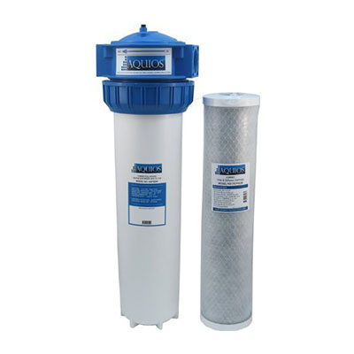 Best Salt-free Water Softeners Aquios FS-234 Whole House Jumbo Water Filter/Softener