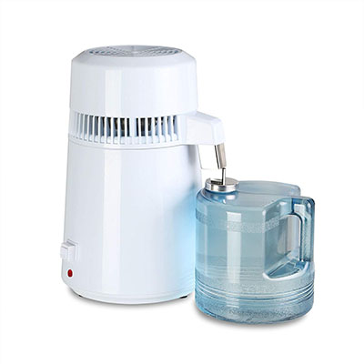 Best Water Distillers CNCShop Water Distiller Water Distillation Purifier