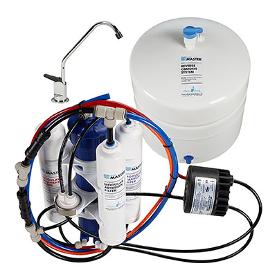 Best Reverse Osmosis Systems Home Master Artesian Reverse Osmosis Water Filter System